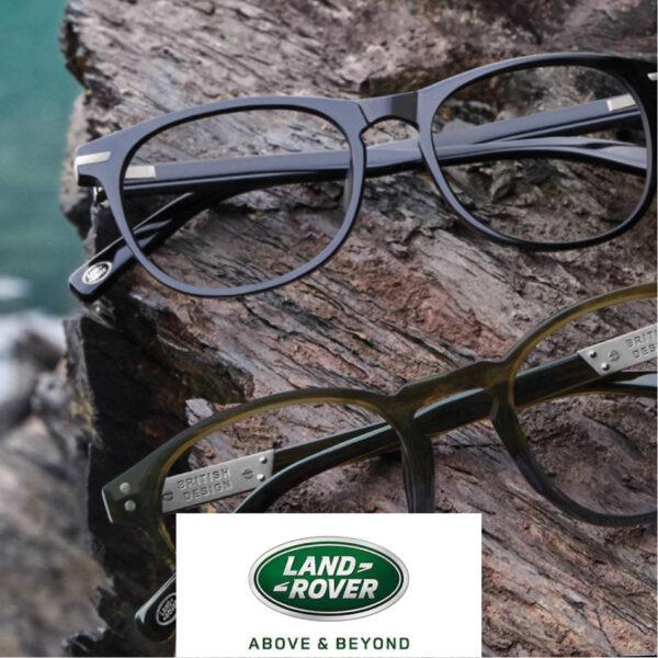 Landrover Optical